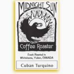 cuban coffees - cuban turquino